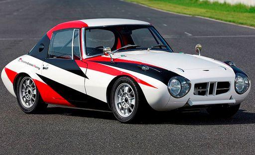 Toyota Sports Car >> Vanhin Toyota Kilpuri Sai Uuden Elaman Auto Bild Suomi7